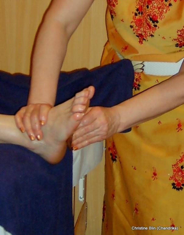 Massage Kansu
