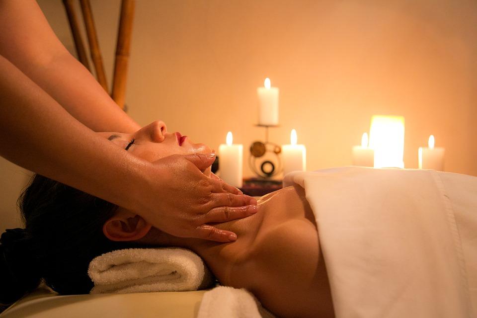 Massages et soins bien-être ayurvédiques